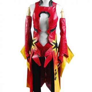 Anime Costumes|Guilty Crown|Male|Female