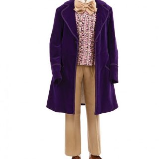 Movie Costumes|Charlie and the Chocolate Factory|Male|Female