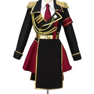 Anime Costumes|K Project|Male|Female