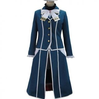 Game Costumes|Kantai Collection|Male|Female