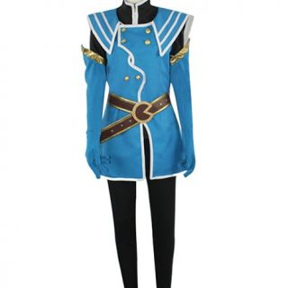 Game Costumes|Tales of the Abyss|Male|Female
