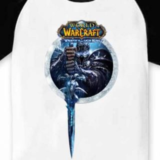 Game Costumes World of Warcraft Male Female