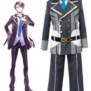 Game Costumes|Starry Sky|Male|Female