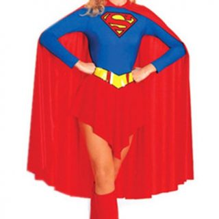 Movie Costumes|SuperGirl|Male|Female