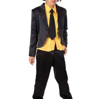 Anime Costumes|Lucky Dog 1|Male|Female