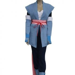 Anime Costumes|Tales of Symphonia|Male|Female