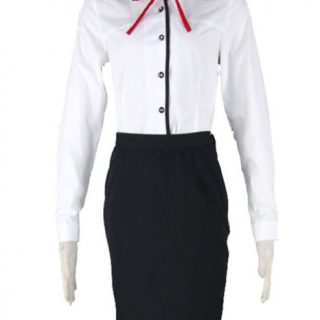 Anime Costumes|High School of The Dead|Male|Female