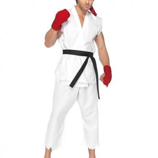 Game Costumes|Street Fighter|Male|Female