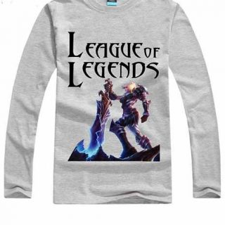 Game Costumes League Of Legends Male Female