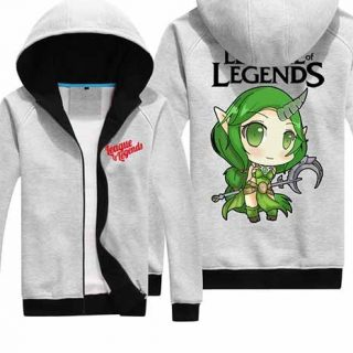 Game Costumes|League Of Legends|Male|Female