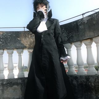 Anime Costumes|Bungo Stray Dogs|Male|Female