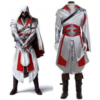 Game Costumes|Assassin's Creed|Male|Female