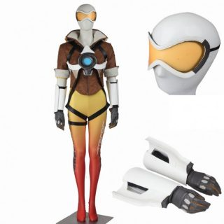 Game Costumes|Overwatch|Male|Female
