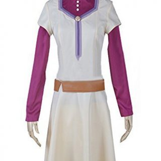 Anime Costumes|Akagami no Shirayukihime|Male|Female