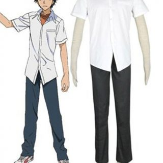 Anime Costumes|A Certain Magical Index|Male|Female