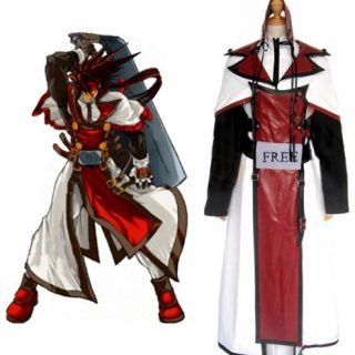 Game Costumes|Guilty Gear|Male|Female