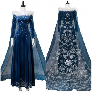 Movie Costumes|Frozen II|Male|Female