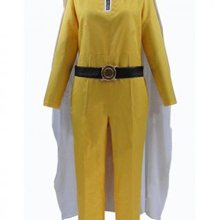 Anime Costumes|One Punch Man|Male|Female