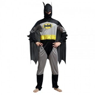 Movie Costumes|Batman|