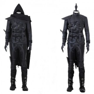 Game Costumes Thief 4 