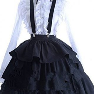 Anime Costumes|Date A Live|Male|Female