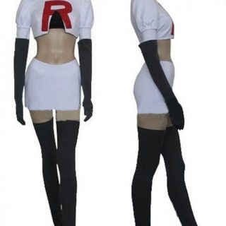 Anime Costumes|Pokemon|Male|Female