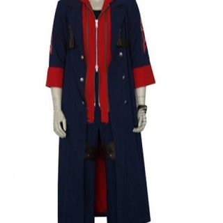 Anime Costumes|Devil May Cry|Male|Female