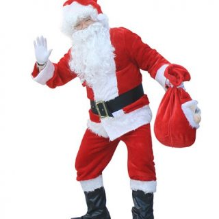 Festival Costumes|Christmas Costumes|Male|Female