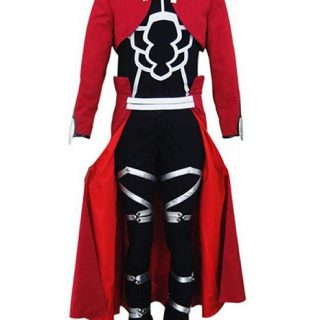 Anime Costumes|Fate/Stay Night|Male|Female