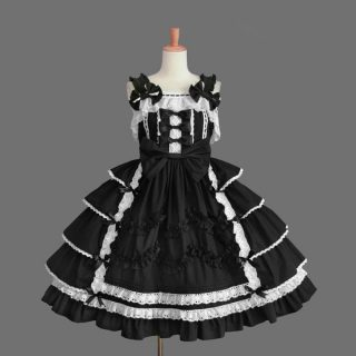 Anime Costumes|Lolita Dresses|Male|Female
