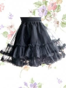Lolita|Lolita Skirt|Male|Female