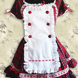 Lolita|Lolita Dresses|Male|Female