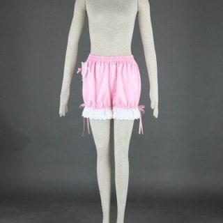 Anime Costumes|Lolita Bloomers|Male|Female