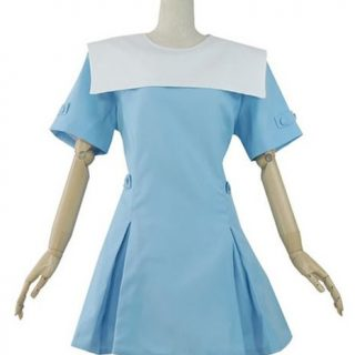 Anime Costumes|ZONE-00|Male|Female