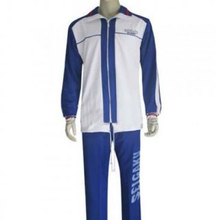 Anime Costumes|The Prince Of Tennis|Male|Female