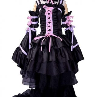 Anime Costumes|Chobits Costumes|Male|Female