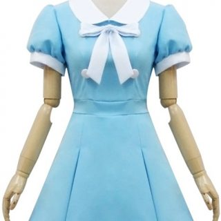 Anime Costumes|K-On!|Male|Female