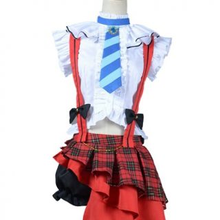 Anime Costumes|Love Live!|Male|Female