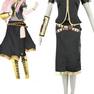 Anime Costumes|Vocaloid|Male|Female