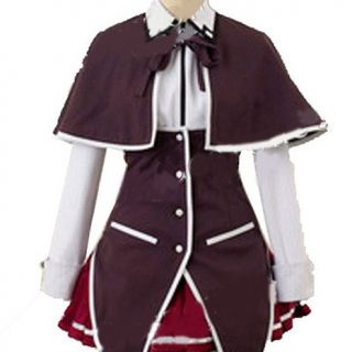 Anime Costumes|High School DxD|Male|Female