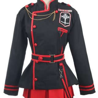 Anime Costumes|D.Gray-man|Male|Female