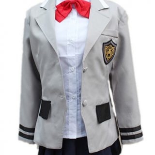 Anime Costumes|Tokyo Ghoul|Male|Female