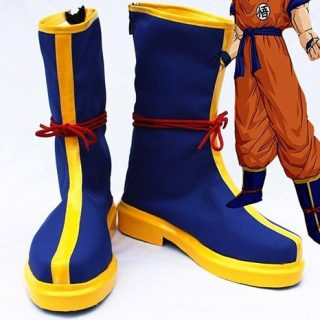 Anime Costumes|Dragon Ball|